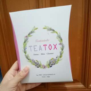 Teatox by teatoxindo
