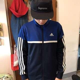 Adidas 外套 運動風 休閒 日本購入 復古
