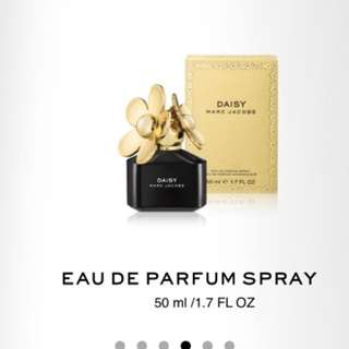 Brand new Marc Jacobs Daisy parfum spray