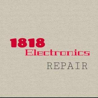 Repair service for Hi-Fi / Amplifier