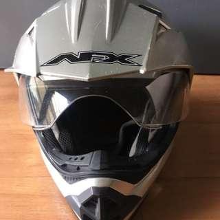 AFX Dual Sport Helmet