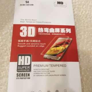 🚚 S8:3D曲屏