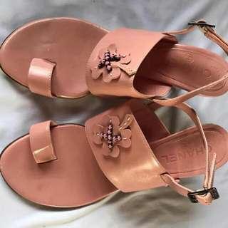 Original Chanel Shoes size 38