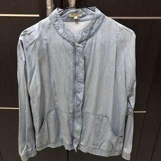 Jacket Denim Et Cetera