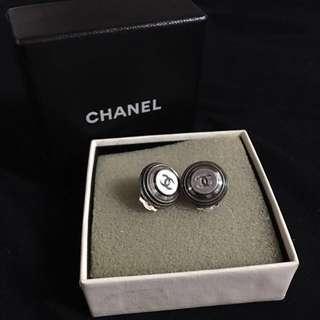 Chanel 耳環夾