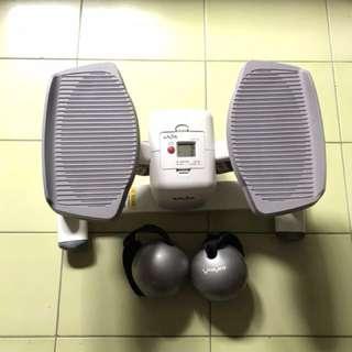VivaFit Salsa騷莎踏步機