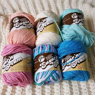 100% cotton Yarn from usa
