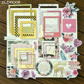 Photo Frames 30pcs