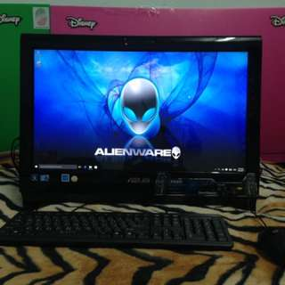 """Asus Core i5 24"""" All in One"""