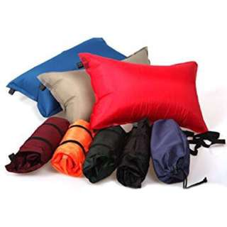 Heavy Duty Auto Inflatable Pillow