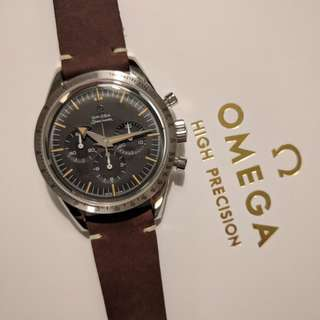 Omega 60th Anniversary Speedmaster 57