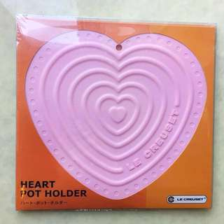 Le Creuset Pot Holder Silicone
