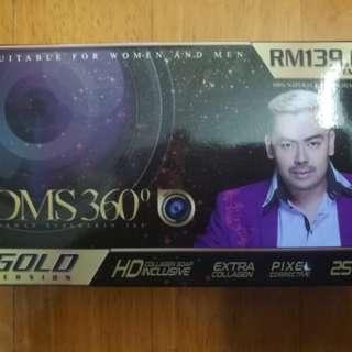 DMS 360 Dermax Superskin Gold Version