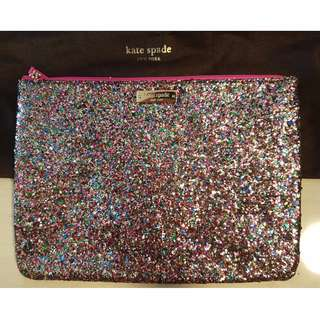 Kate Spade Pouch (BRAND NEW)