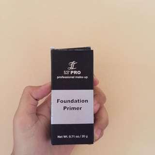 Lt Pro foundation primer