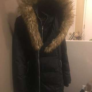 Mountain storm jacket sizexl .. 10/ 10 condition