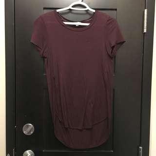 Aritzia Capucine T Shirt