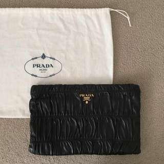 Authentic Prada Clutch Bag REDUCED