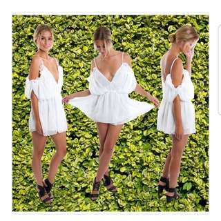 Alice McCall style playsuit BNWT