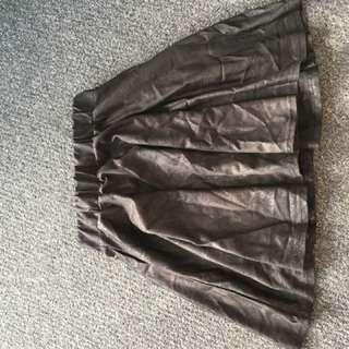Mirrou (s) Skirt