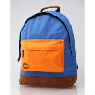 Mi-Pac Two-Tone Backpack