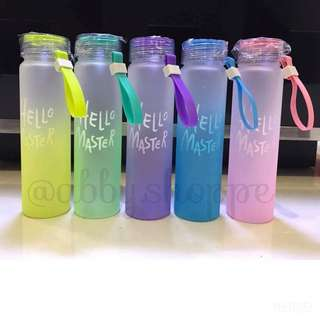 Personalized Ombre Tumbler
