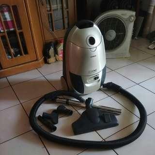 Vacuum SANKEN