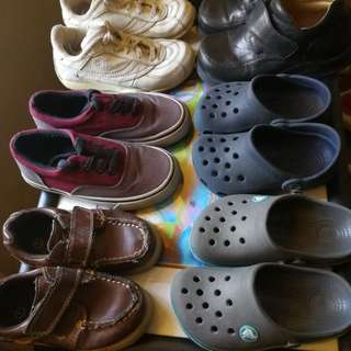 Kids boy Shoes -assorted