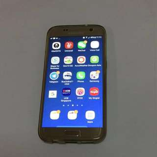 Samsung S7 for quick sale