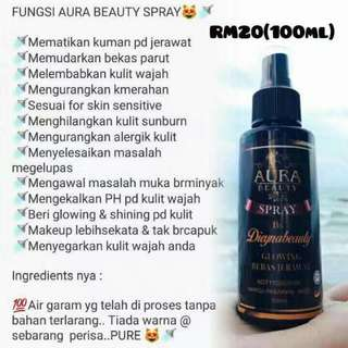 Aura Beuty Spray (ABS)
