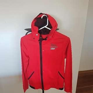 Ladies G Star Sports Jacket
