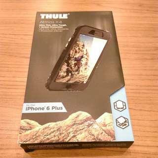 iPhone 6 plus  thule® black color 破低價 (hktvmall $198)