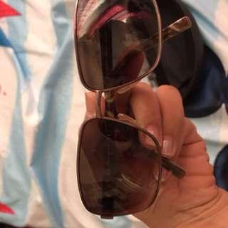 AX sunglasses (authentic)