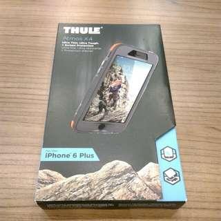 iPhone 6 plus thule® orange color 破低價