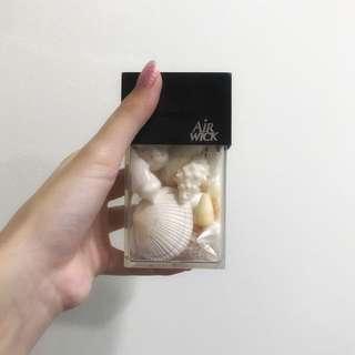 Handpicked Seashells