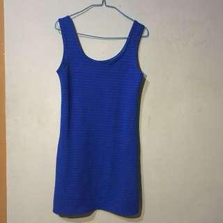 Blue Dress Bangkok Premium