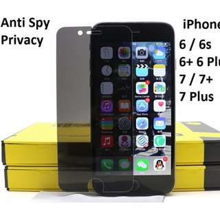 Buy 1 Get 1 FREE / iPhone 8+ / iPhone 7+ Privacy