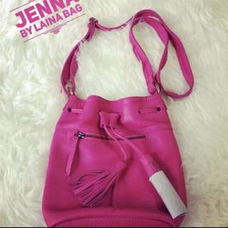 JENNA by Laina Bag