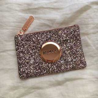 Mimco Rhubarb Sparks Pouch