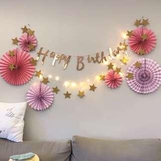 Occasion decoration 🎈🎈