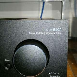 Cambridge audio azur 840A V2