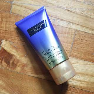 BN Victoria Secret Charm Fragrance Lotion