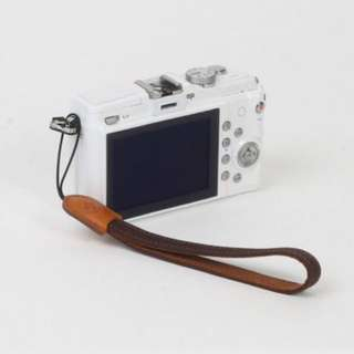 Camera Wrist Strap for Mirrorless