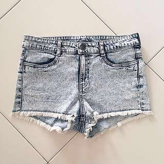 (From $5 Mailed!!) Highwaisted & Midwaisted Denim Shorts