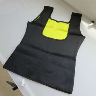 Hot Shaper Slimming Vest