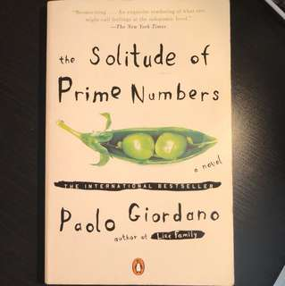 The Solitude or Prime Numbers