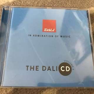The Dali CD volume 4