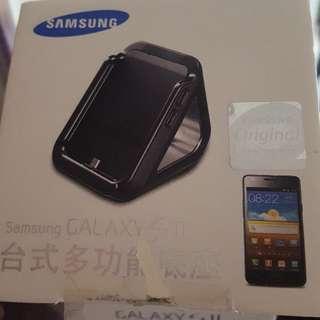 Samsung s2 原裝底座, made in Korea