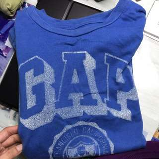 Gap 長袖T