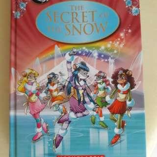 Flash Sales: Thea Stilton: The Secret of the Snow